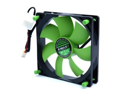 AIMAXX eNVicooler 6 (GreenWing)