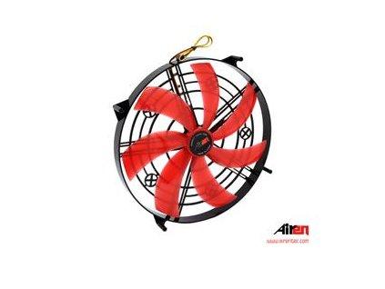 AIREN FAN RedWingsGiant 300 (300x300x30mm)