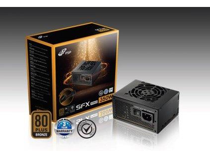 FSP/Fortron SFX PRO 450, 80PLUS BRONZE, 450W