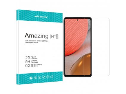Nillkin Tvrzené Sklo 0.2mm H+ PRO 2.5D pro Xiaomi Poco F3