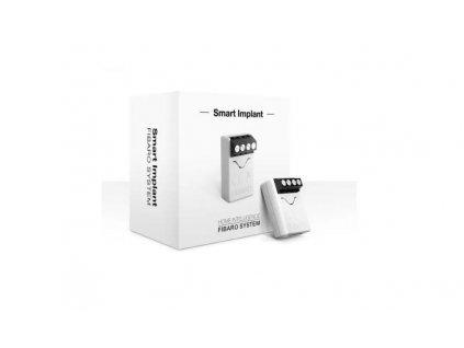 FIBARO Univerzální analogový / binární senzor - FIBARO Smart Implant