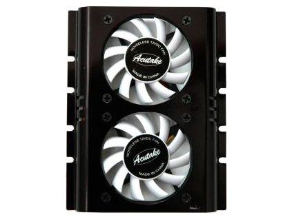 ACUTAKE ACU-DarkHDDCooler - chladič HDD