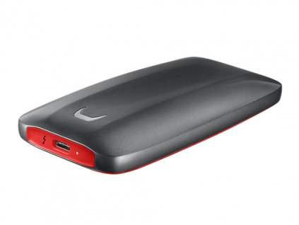 SSD 1TB Samsung X5 externí