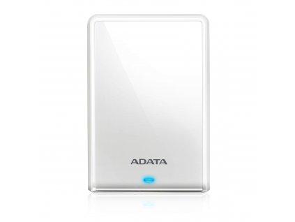 ADATA HV620S 2TB External 2.5'' HDD bílý