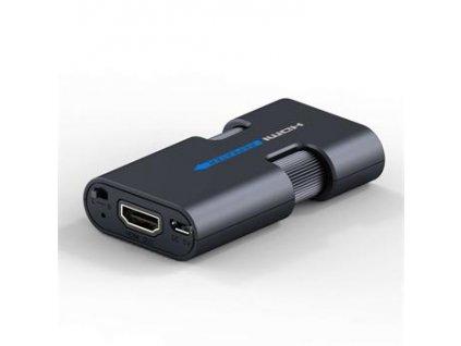 PremiumCord HDMI repeater až 40m