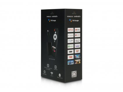 Homaticx Dongle Q Android TV