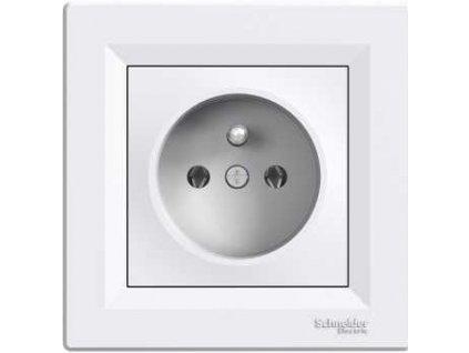 SCHNEIDER Electric Asfora EPH2800221 bílá