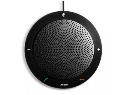 JABRA přenosný komunikátor Speak 410/ UC komunikace/ podpora Jabra PC Suite