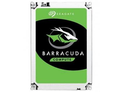 "Seagate BarraCuda 3.5"" HDD, 8TB, 3.5"", SATAIII, 256MB cache, 5.400RPM"