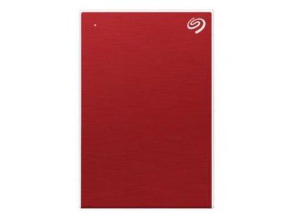 """Seagate One Touch, 2TB externí HDD, 2.5"""", USB 3.0, červený"""