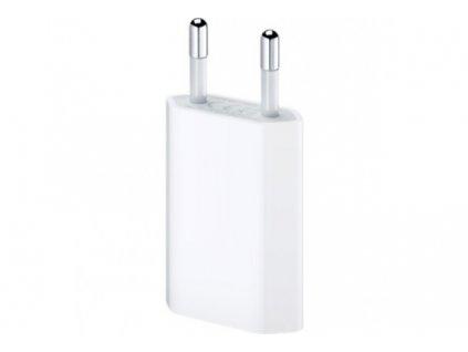 Apple 5W napájecí adaptér USB