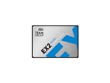 TEAM GROUP EX2 2TB SATA3 6Gb/s 2.5inch SSD 550/520 MB/s