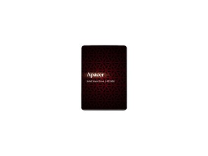 APACER AS350X SSD 256GB SATA3 2.5inch 560/540 MB/s