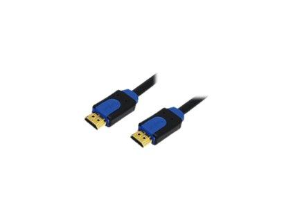 LOGILINK CHB1105 LOGILINK - Kabel HDMI High Speed, délka 5m