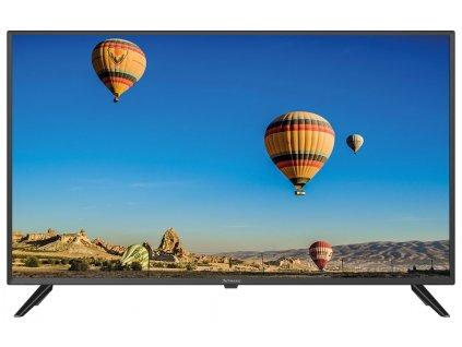 """STRONG ANDROID LED TV 40""""/ SRT40FC4433/ Full HD/ DVB-T2/C/S2/ H.265/HEVC/ CRA ověřeno/ 3x HDMI/ 2x USB/ Wi-Fi/ LAN/ G"""