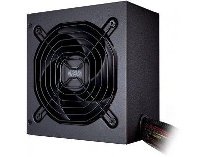 Cooler Master zdroj MWE 500W V2 80+ BRONZE