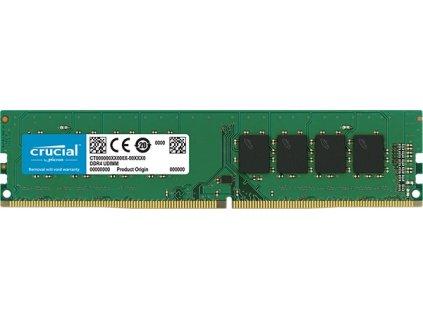 16GB DDR4 3200MHz Crucial CL22