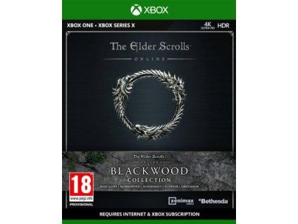 XOne - The Elder Scrolls Online Coll.: Blackwood