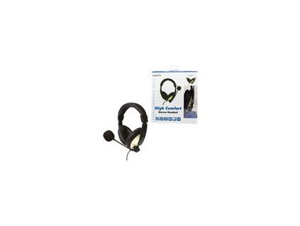 LOGILINK HS0011A Stereo headset
