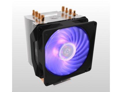 Cooler Master chladič Hyper H410R RGB