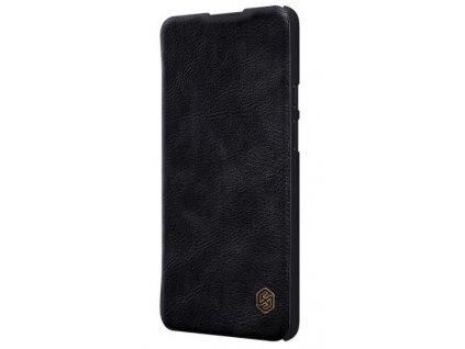 Nillkin Qin Book Pouzdro pro OnePlus 9 Black