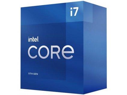 INTEL Core i7-11700K 3.6GHz/8core/16MB/LGA1200/Graphics/Rocket Lake