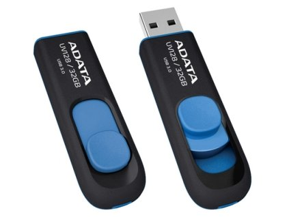 ADATA USB UV128 32GB blue (USB 3.0)