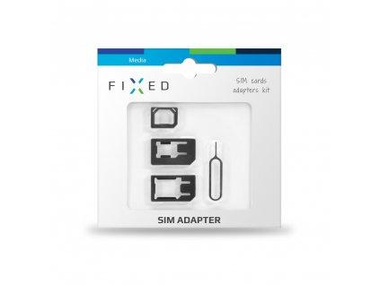 Adaptér SIM karet FIXED SIM1