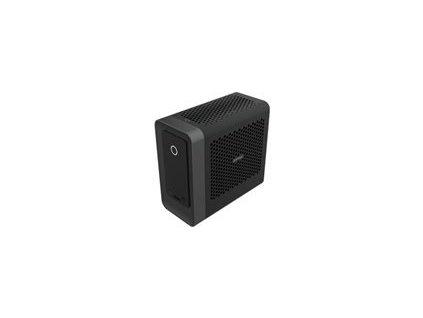 ZOTAC ZBOX ECM53060C-BE Barebone Intel Core i5-10400 NVIDIA RTX3060 2xDDR4 SODIMM M.2 SSD Slot 2.5inch SATA3 WIFI BT