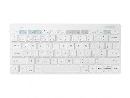 Samsung Multifunkční Bluetooth klávesnice White