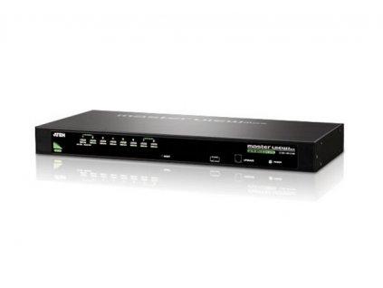 """ATEN KVM přepínač CS-1308A USB a PS2 8PC , OSD, 19"""""""