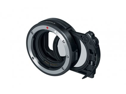 Canon adaptér objektivu EF-EOS R s polarizačním filtrem