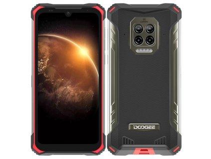 Doogee S86 DualSim