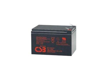 CSB GP12120 F2 CSB baterie GP12120F2 12V/12Ah