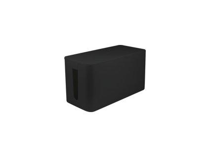 LOGILINK KAB0060 LOGILINK - Cable Box, 235x115x120mm, Black