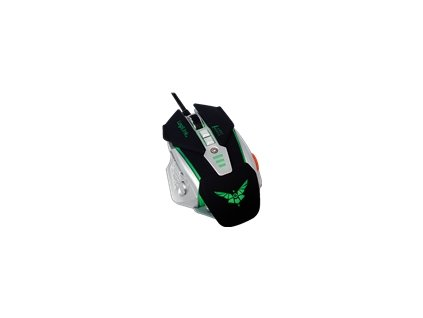 LOGILINK ID0156 LOGILINK - USB Gaming Mouse with additional weights