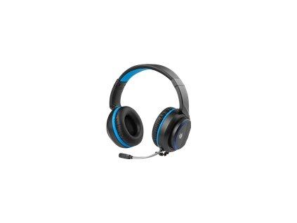 TRACER GAMEZONE Dragon Blue LED headphones