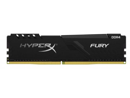 16GB DDR4-3733MHz CL19 HyperX Fury