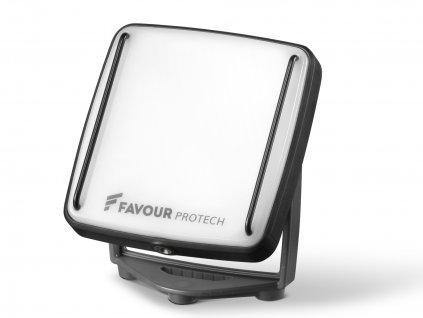 Favour L0817 nabíjecí svítilna LED