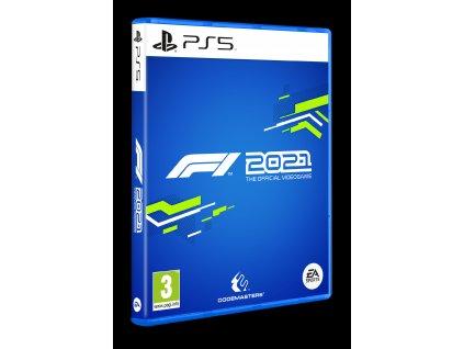 PS5 - F1 2021