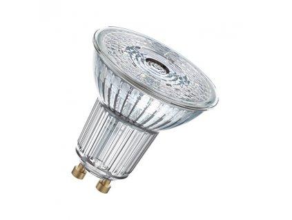 Osram LED žárovka GU10 PAR16 3,6W 50W neutrální bílá 4000K , reflektor 36°