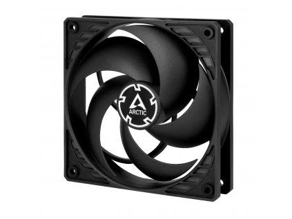 ARCTIC P12 PWM PST (black/black)