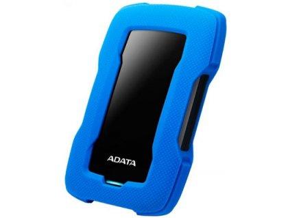 ADATA HD330 2TB ext. HDD modrý