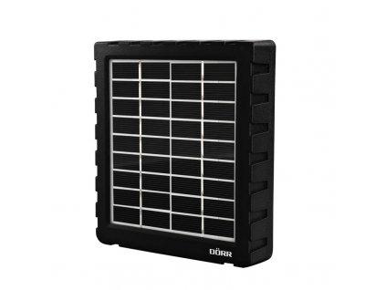 Doerr Solar Panel SP-1500 12V s Li-Ion 1600mAh pro SnapShot Cloud 4G