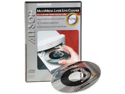 Allsop Čistící medium čočky Lens Cleaner