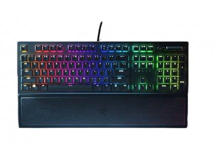 Razer BlackWidow V3 (Green Switch) - US Layout