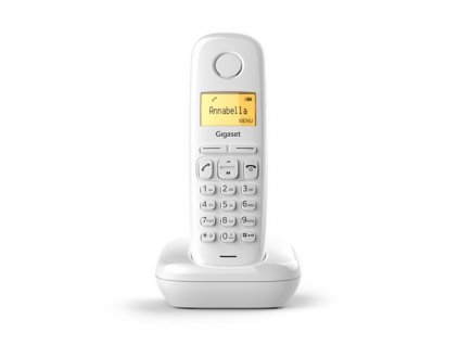 Gigaset DECT A170 White