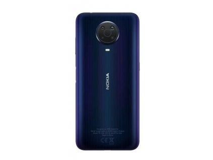 Nokia G20 (4/64GB) Dual SIM Night (modrá)