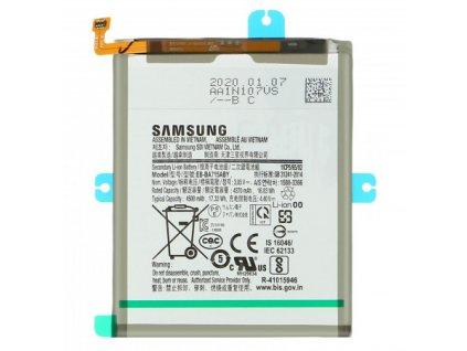 Samsung Baterie EB-BA715ABY Li-Ion 4500mAh (Service pack)