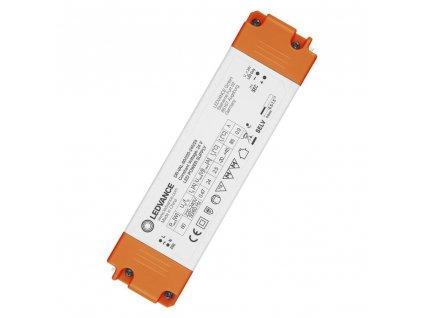 LED zdroj napájecí 24V DC 60W 2,50A IP20